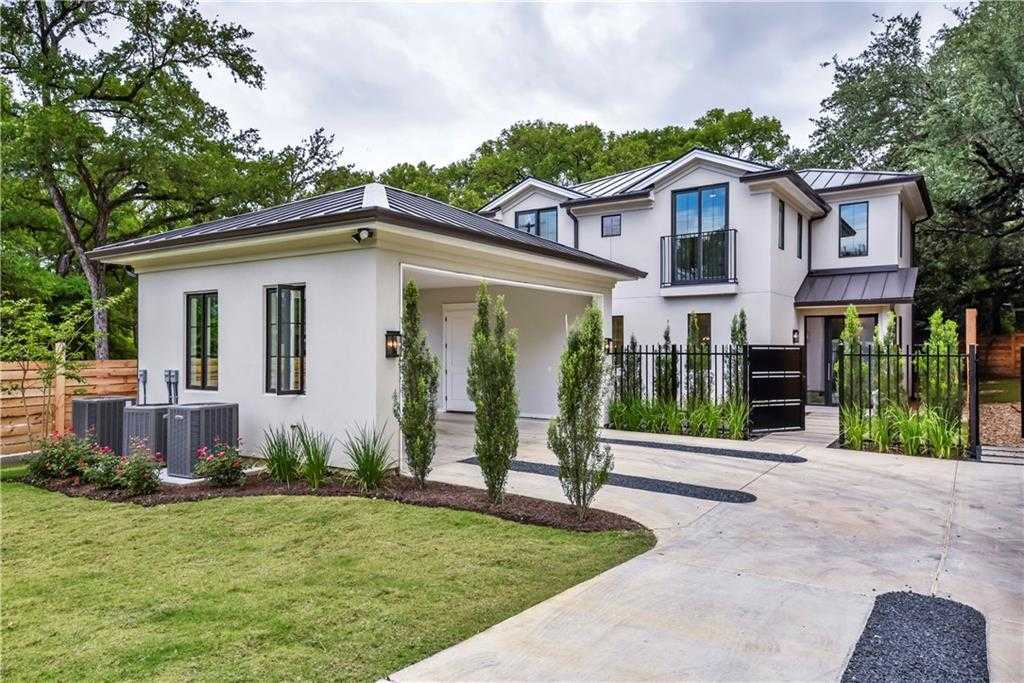 $1,549,500 - 4Br/4Ba -  for Sale in Walsh Place, Austin