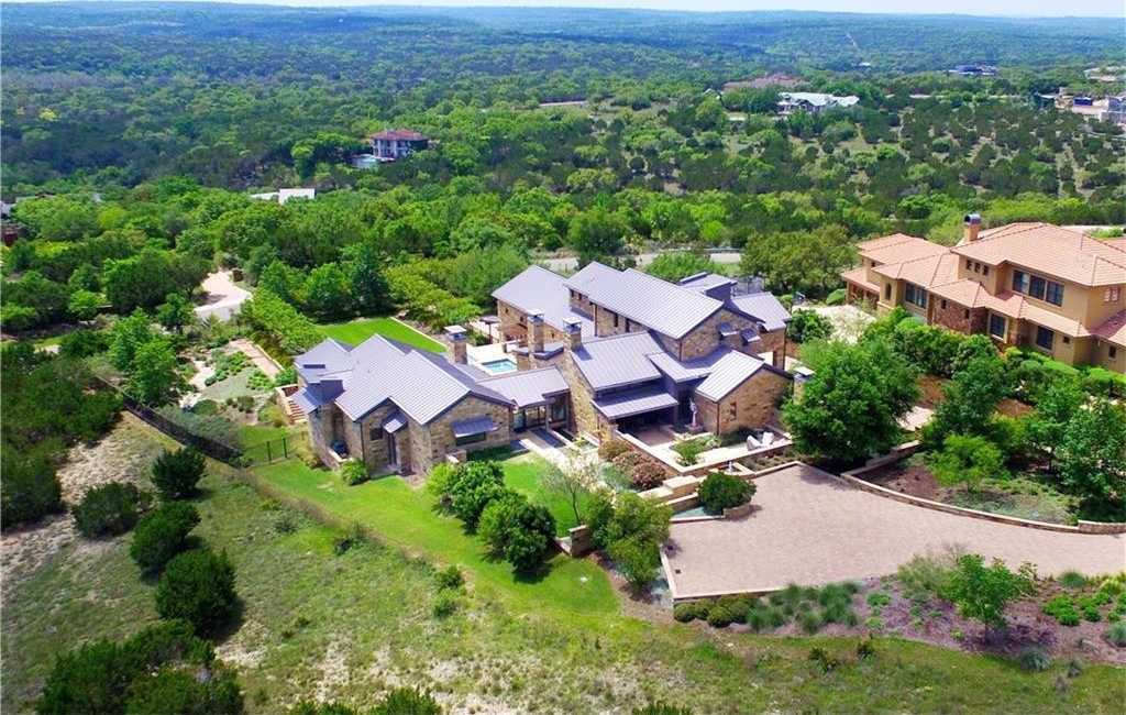 $3,995,000 - 6Br/9Ba -  for Sale in Spanish Oaks Ph 02-b, Austin