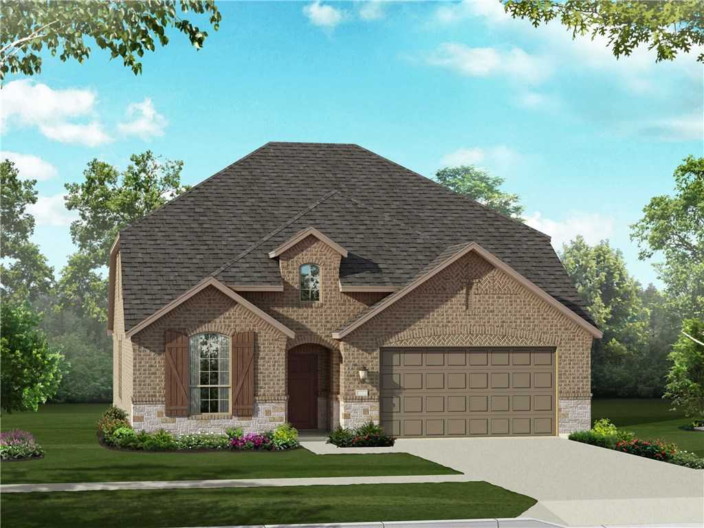 $331,451 - 4Br/3Ba -  for Sale in Highlands At Mayfield Ranch 50s,