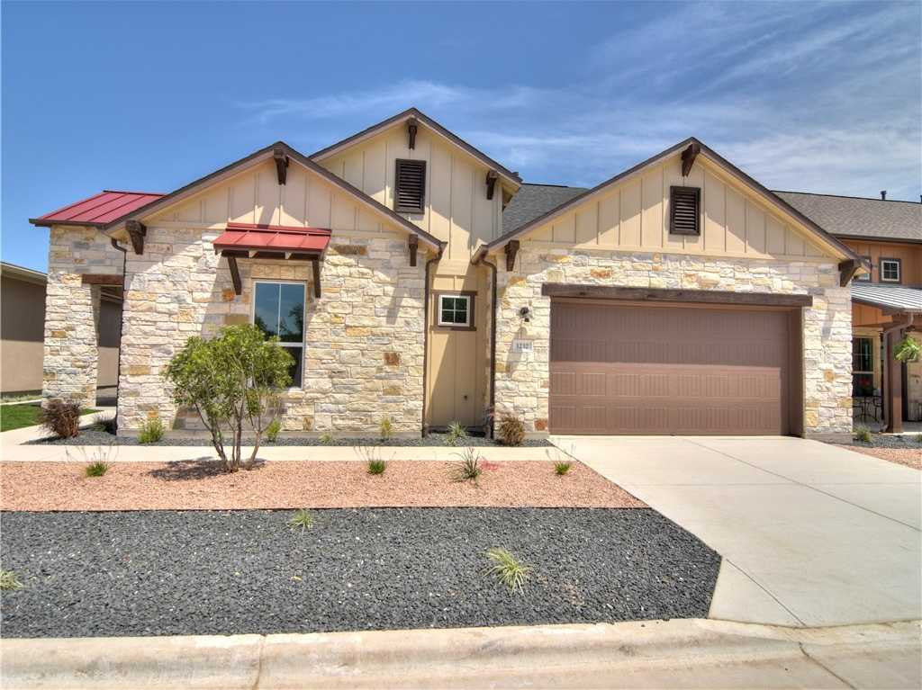 $411,698 - 2Br/3Ba -  for Sale in Retreat At Dripping Springs, Dripping Springs