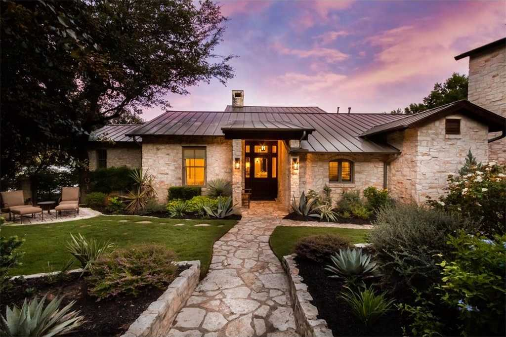 $1,500,000 - 3Br/4Ba -  for Sale in Watersmark At Barton Creek, Austin