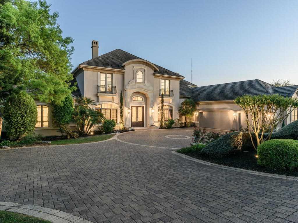 $2,199,000 - 5Br/7Ba -  for Sale in Seven Oaks Sec 02 Ph 02, Austin