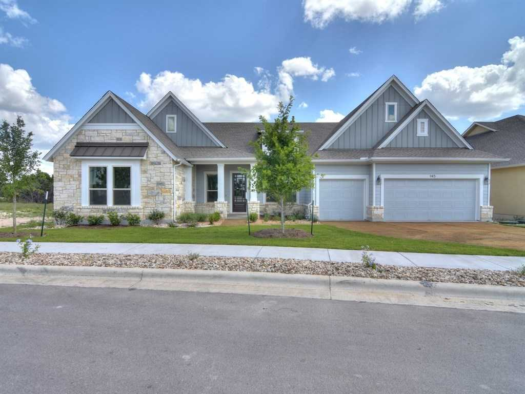 $599,762 - 4Br/4Ba -  for Sale in Headwaters, Dripping Springs