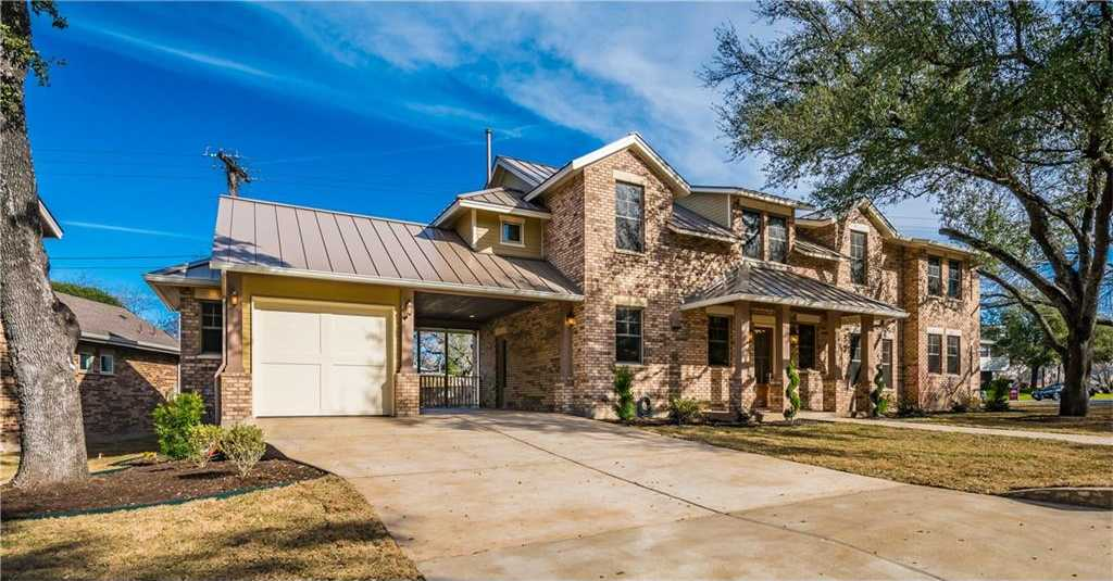 $1,359,000 - 4Br/4Ba -  for Sale in Happy Hollow, Austin