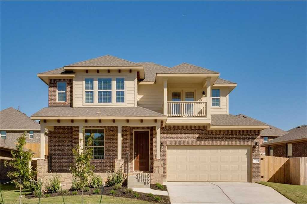 $322,617 - 4Br/3Ba -  for Sale in Star Ranch, Hutto
