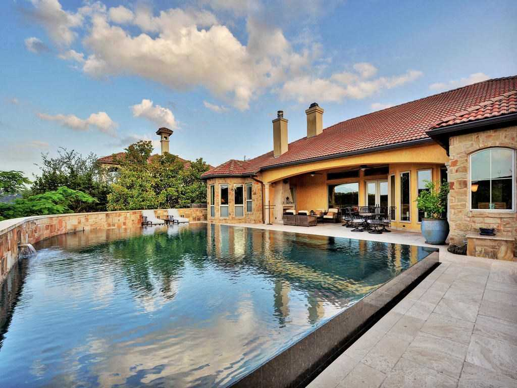 $1,675,000 - 4Br/4Ba -  for Sale in Angel Pass(long Canyon), Austin
