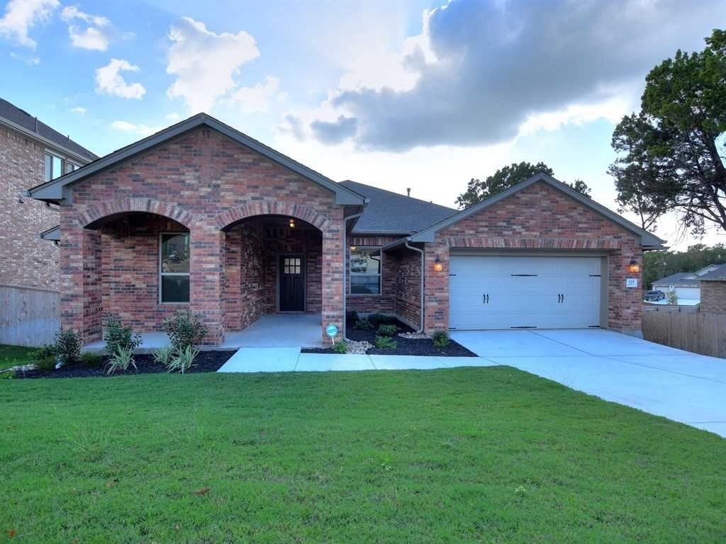 $347,813 - 3Br/2Ba -  for Sale in Cypress Forest,
