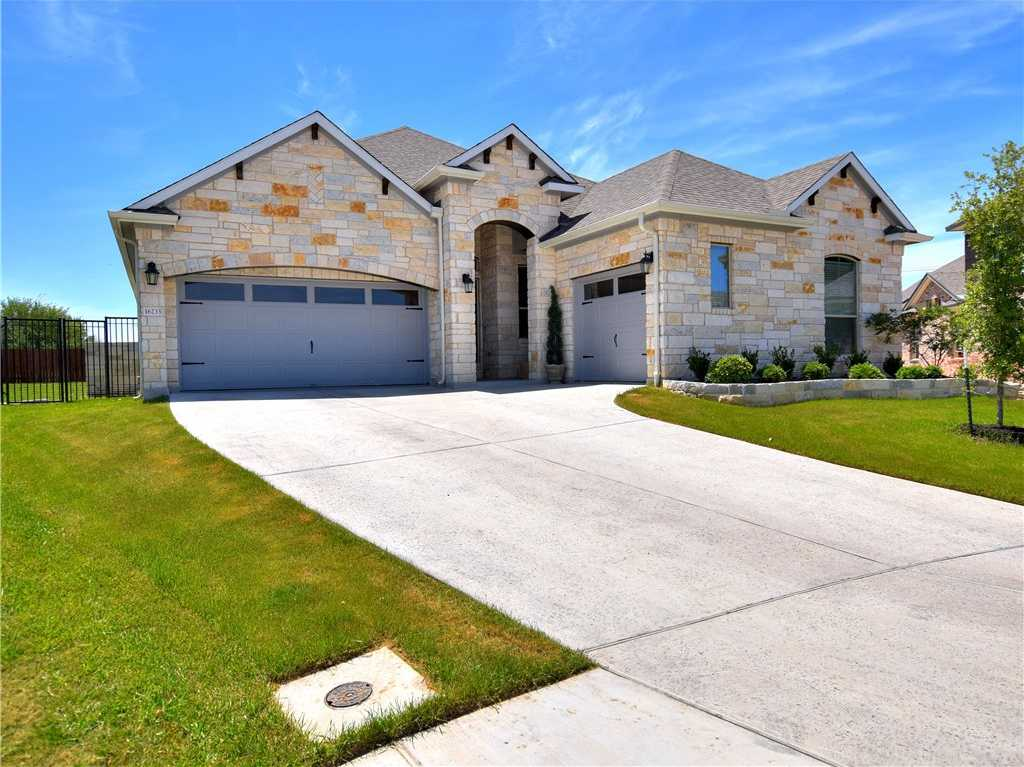 $420,000 - 3Br/4Ba -  for Sale in Sorento, Pflugerville