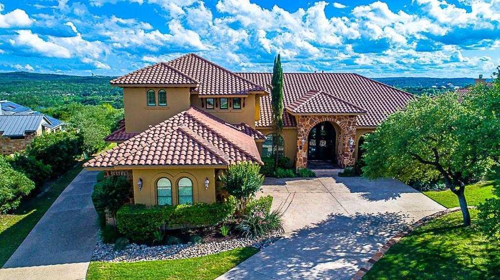 $1,985,000 - 6Br/6Ba -  for Sale in Spanish Oaks Ph 02-b, Austin