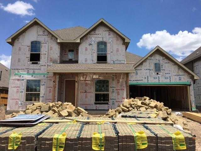 $394,000 - 5Br/4Ba -  for Sale in Highlands At Mayfield Ranch,