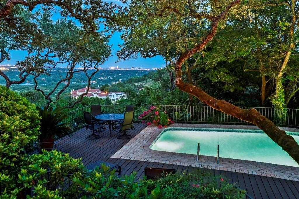 $1,860,000 - 3Br/3Ba -  for Sale in Westlake Highlands Sec 03, Austin