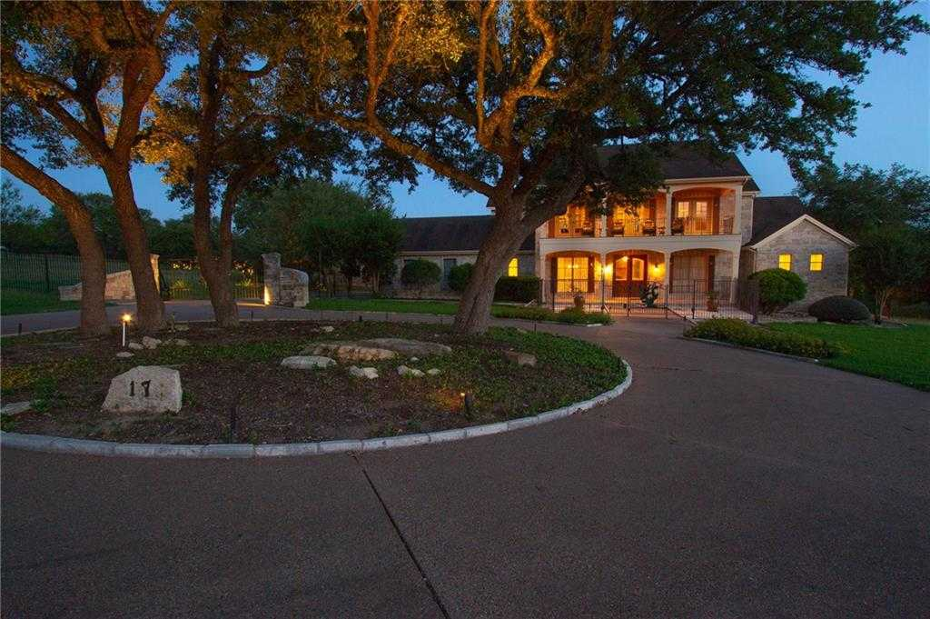 $1,125,000 - 4Br/4Ba -  for Sale in The Preserve Ph One, Dripping Springs