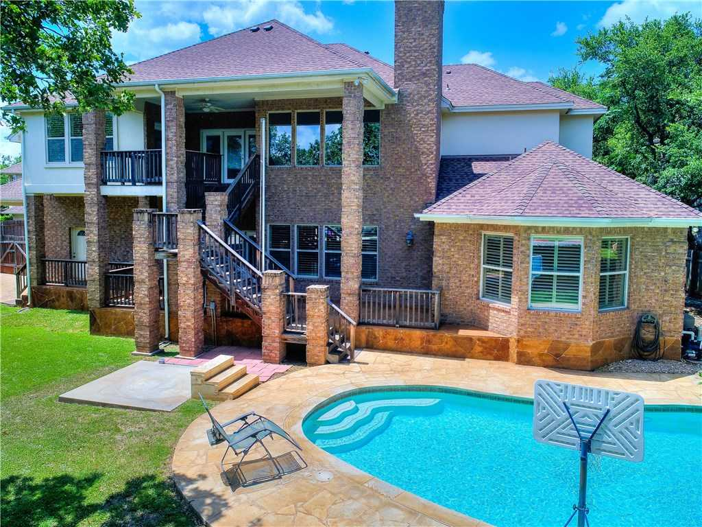 $824,950 - 5Br/3Ba -  for Sale in Circle C Ranch Ph C Sec 02, Austin