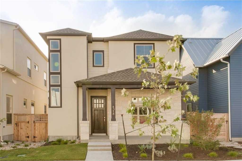 $620,400 - 3Br/4Ba -  for Sale in Mueller, Austin