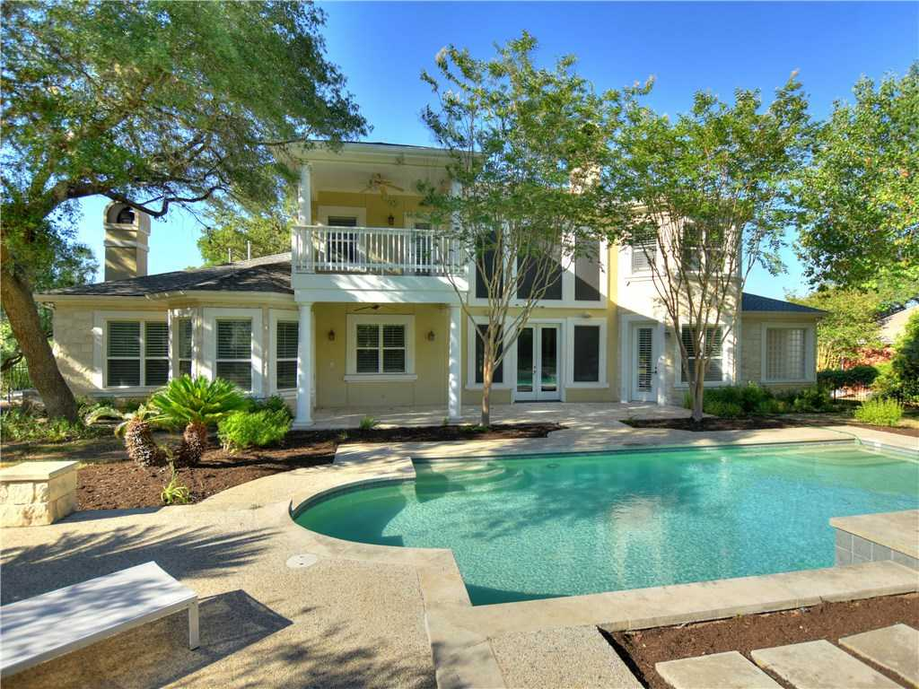$1,224,000 - 4Br/4Ba -  for Sale in Westview On Lake Austin Ph A, Austin
