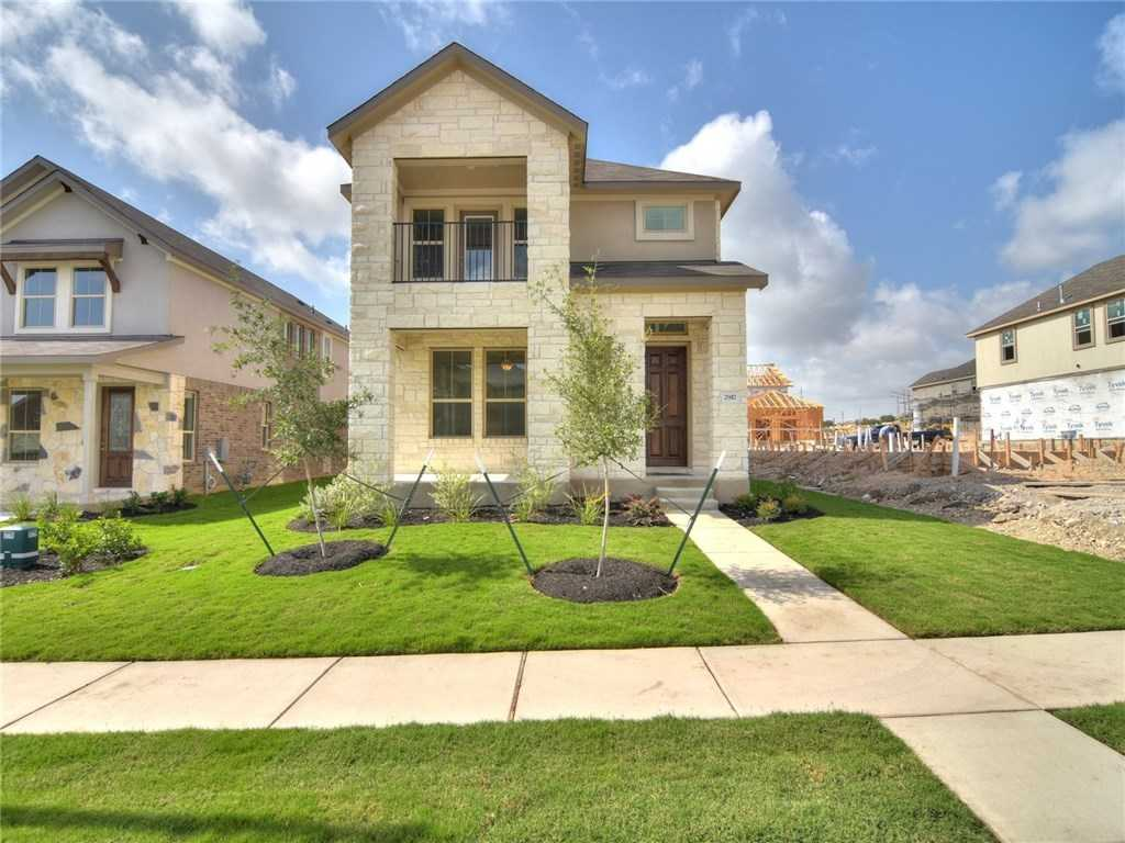 $299,990 - 4Br/3Ba -  for Sale in Northfields, Round Rock