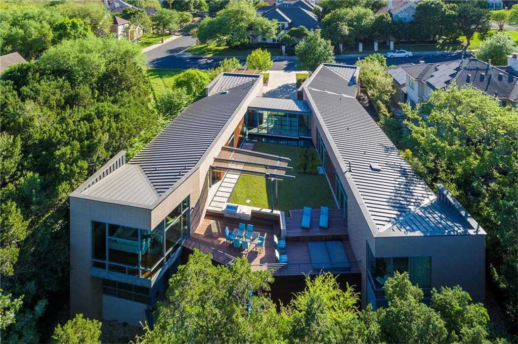 $2,985,000 - 4Br/5Ba -  for Sale in Courtyard Ph 03-b, Austin