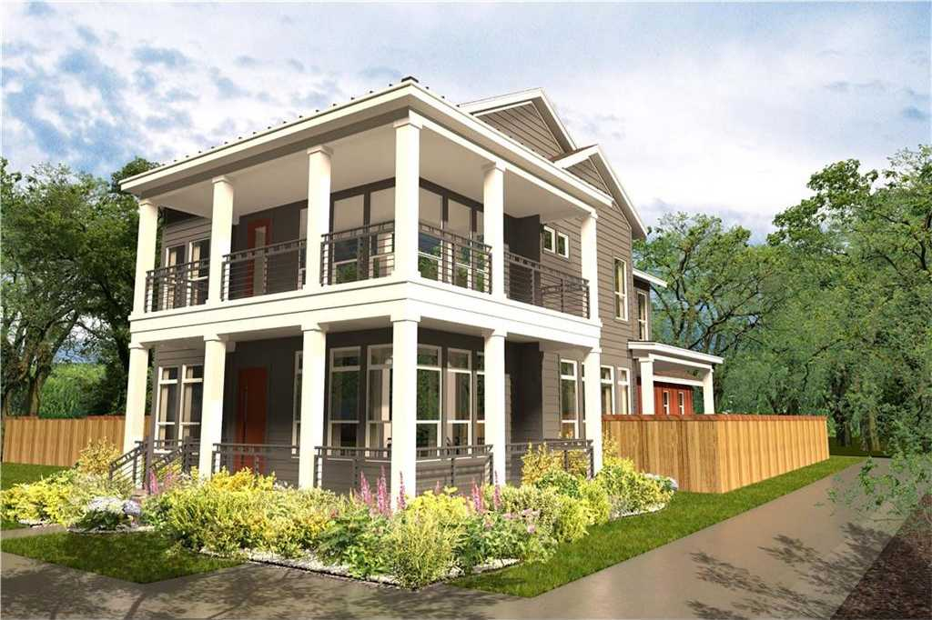 $820,470 - 3Br/3Ba -  for Sale in Mueller Sec 1 X Sub, Austin