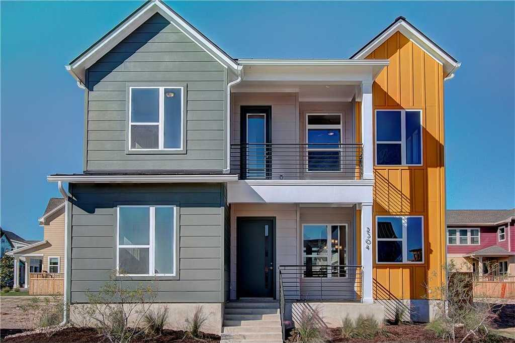 $850,900 - 4Br/4Ba -  for Sale in Mueller Sec 1 X Sub, Austin