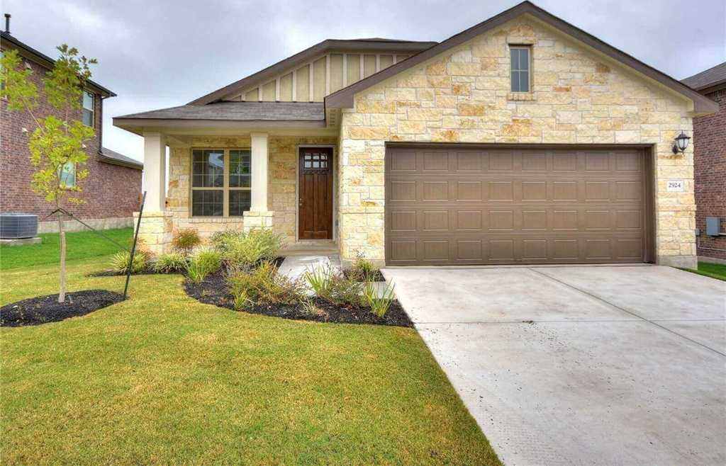 $274,990 - 3Br/2Ba -  for Sale in Northfields, Round Rock