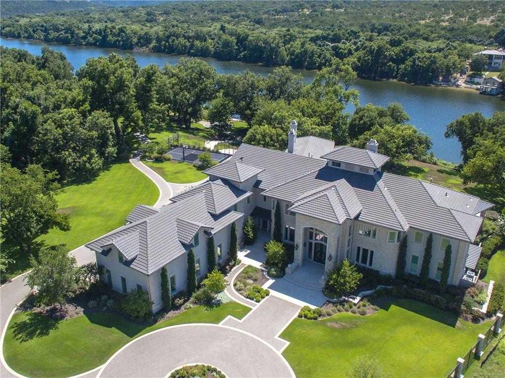 $6,100,000 - 5Br/10Ba -  for Sale in Steiner Ranch Ph 01 Sec 06g, Austin