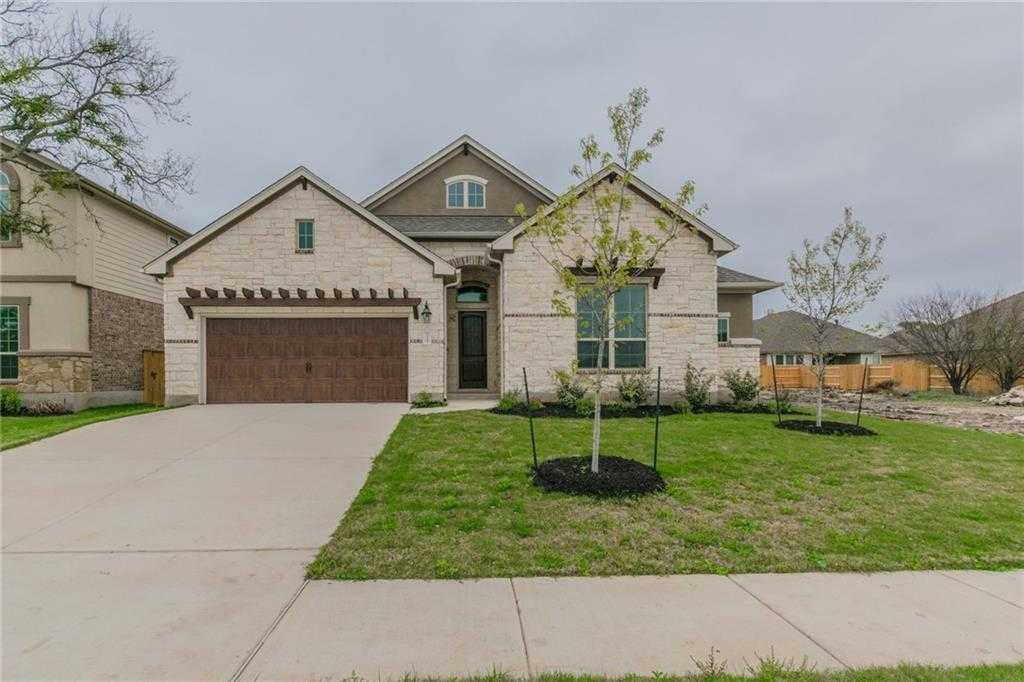 $414,990 - 5Br/4Ba -  for Sale in Highlands At Mayfield Ranch, Round Rock
