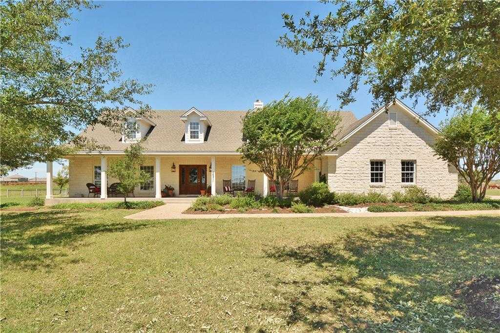 $725,000 - 5Br/4Ba -  for Sale in Rowe Valley Sec 01, Pflugerville