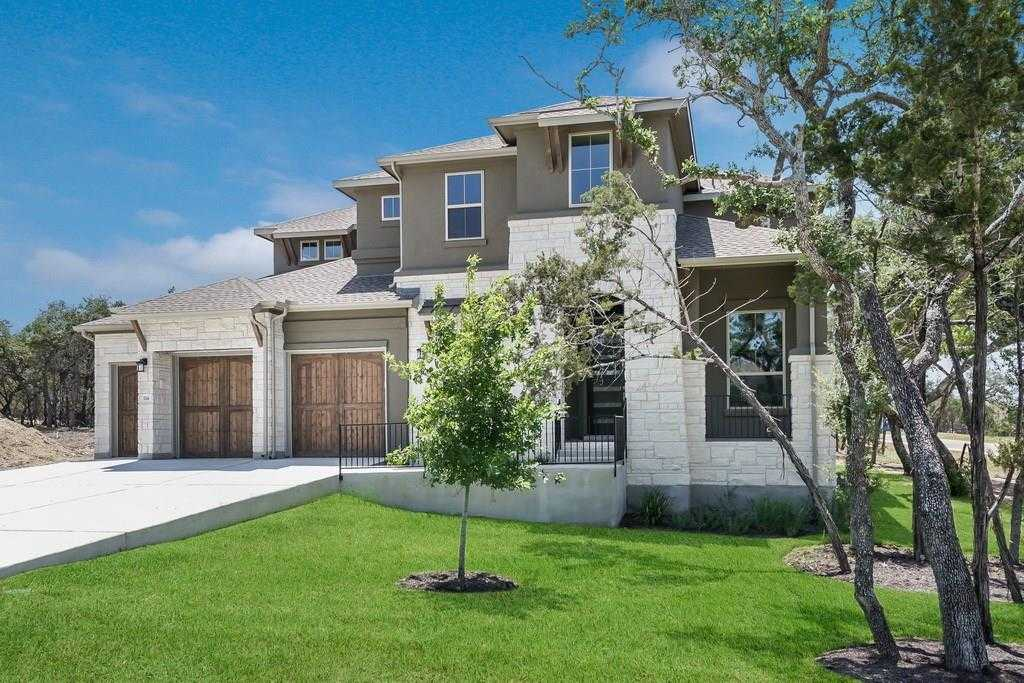 $617,990 - 4Br/4Ba -  for Sale in Legacy Trails, Dripping Springs