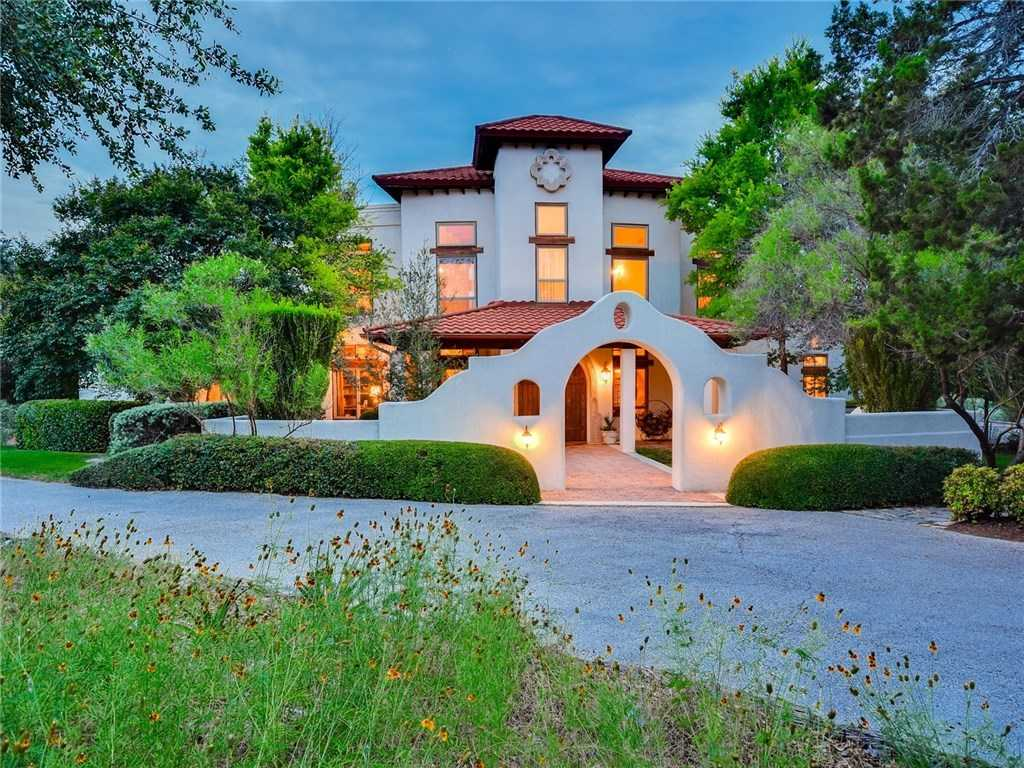 $2,550,000 - 6Br/7Ba -  for Sale in Schneider Subd At Thurman Bend, Spicewood