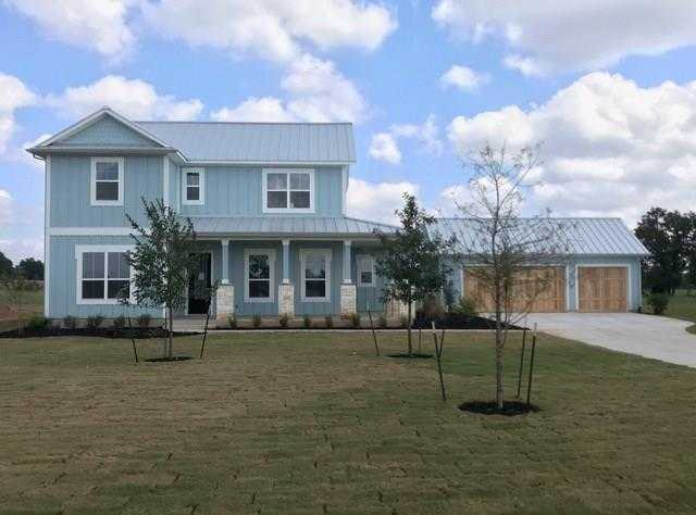 $599,990 - 4Br/4Ba -  for Sale in Howard Ranch, Dripping Springs