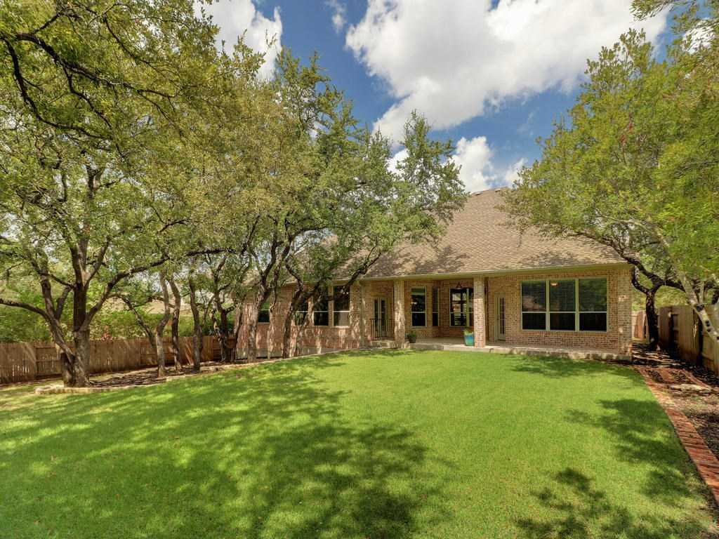 $499,000 - 4Br/3Ba -  for Sale in Twin Creeks Country Club Sec 6, Cedar Park