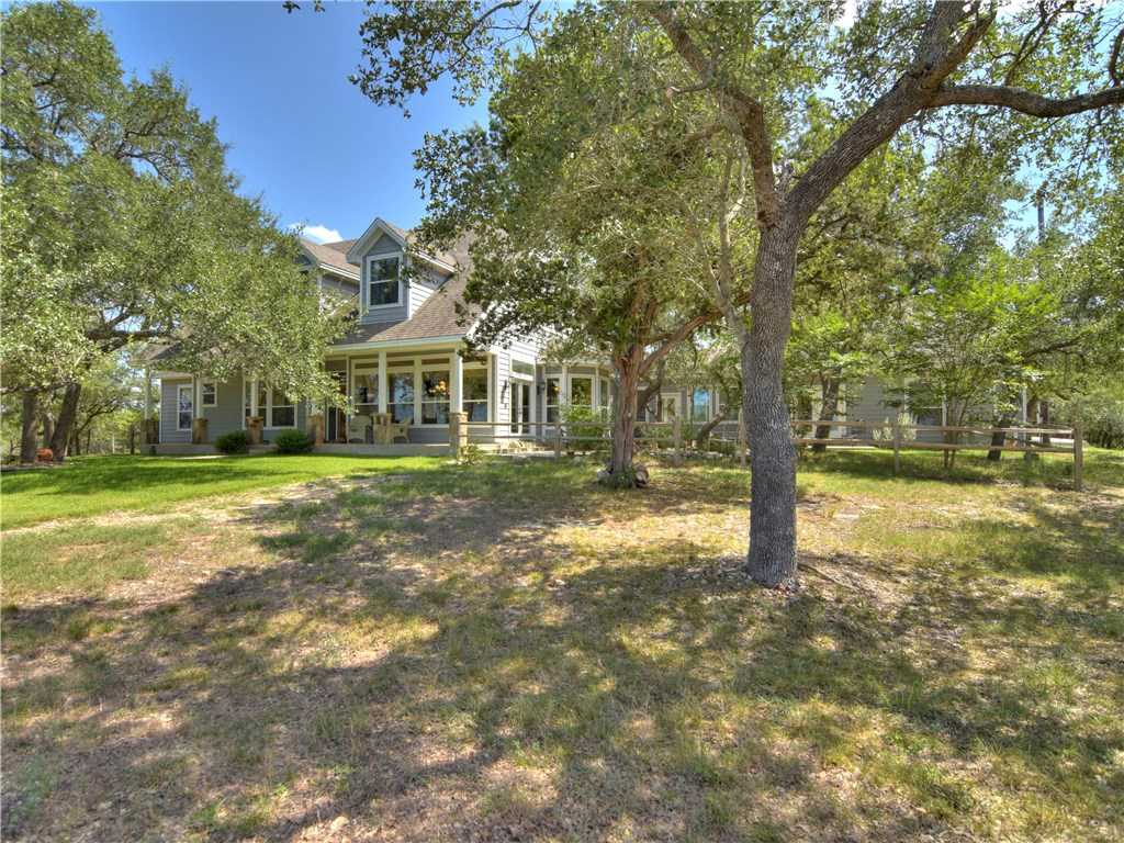 $829,000 - 7Br/4Ba -  for Sale in None, Dripping Springs