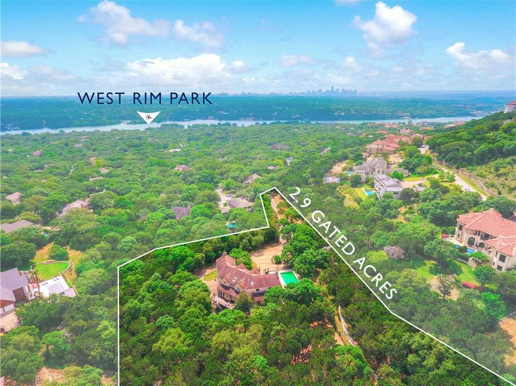 $1,500,000 - 4Br/6Ba -  for Sale in West Rim, Austin