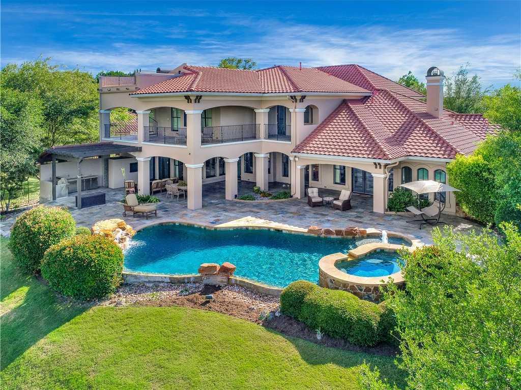 $2,150,000 - 5Br/7Ba -  for Sale in Barton Creek Sec M, Austin