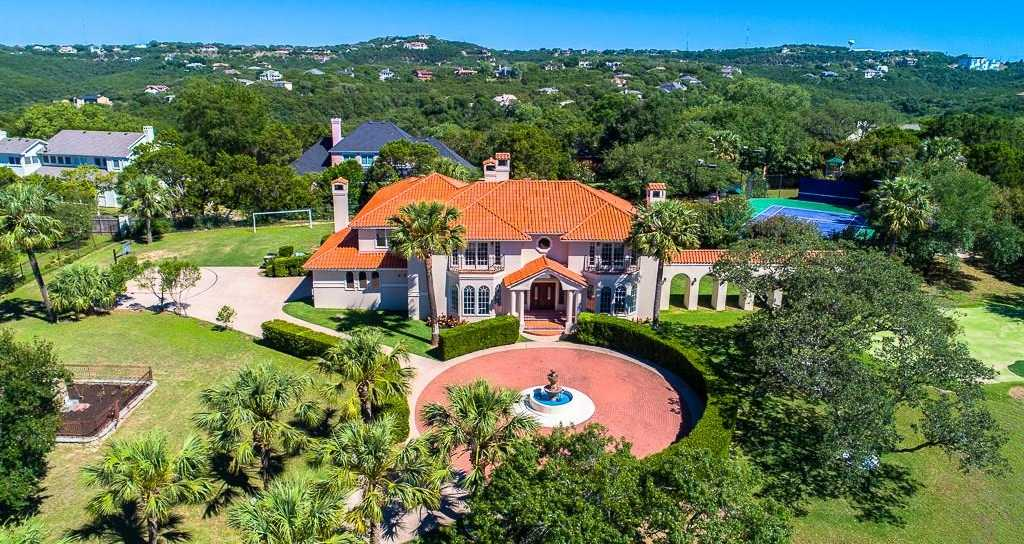 $1,450,000 - 5Br/6Ba -  for Sale in Rob Roy On Lake Sec 02, Austin