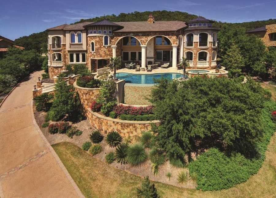 $2,595,000 - 5Br/8Ba -  for Sale in Lake Travis Hill Country, Leander