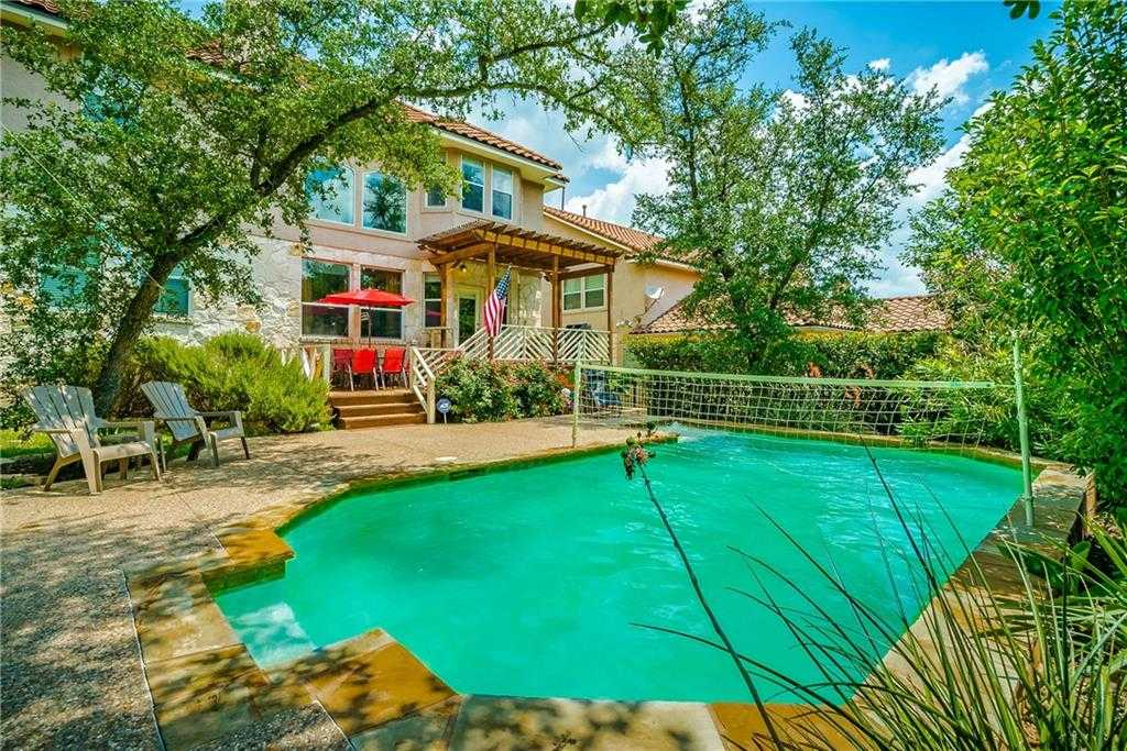 $445,000 - 5Br/3Ba -  for Sale in Spillman Ranch Ph 01 Sec 01, Austin