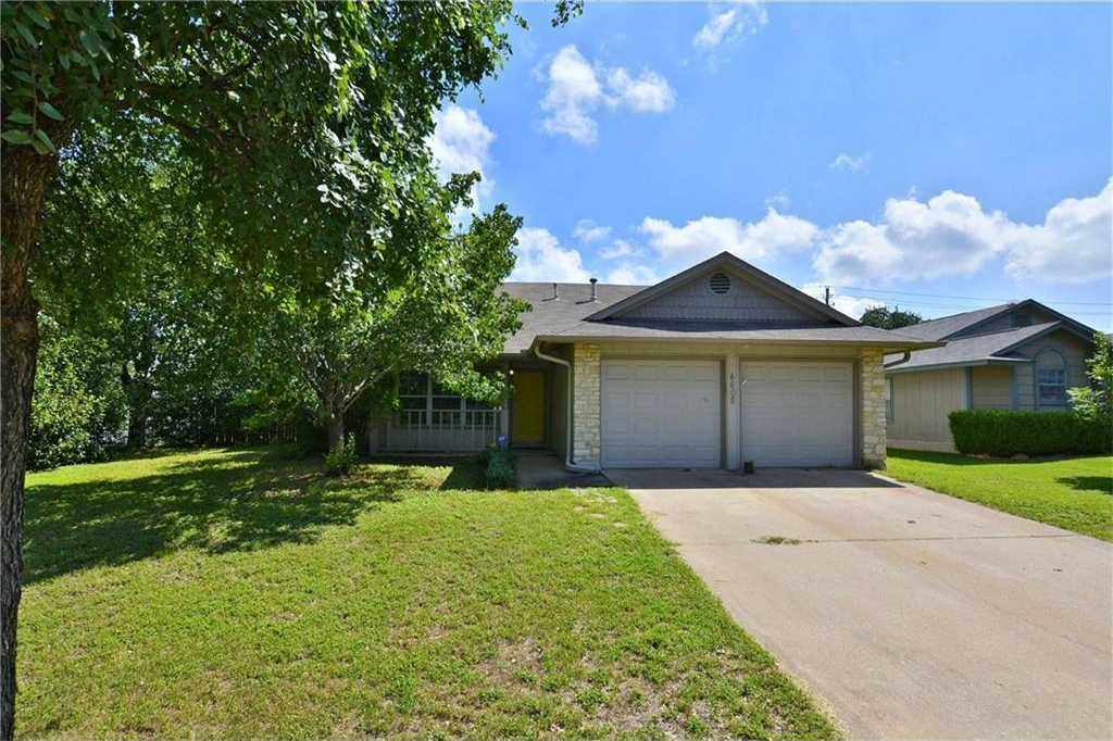 $307,900 - 4Br/2Ba -  for Sale in Milwood Sec 10, Austin