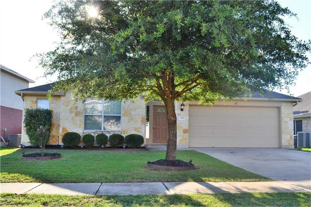 $245,000 - 3Br/2Ba -  for Sale in Summerlyn Ph L-1a, Leander
