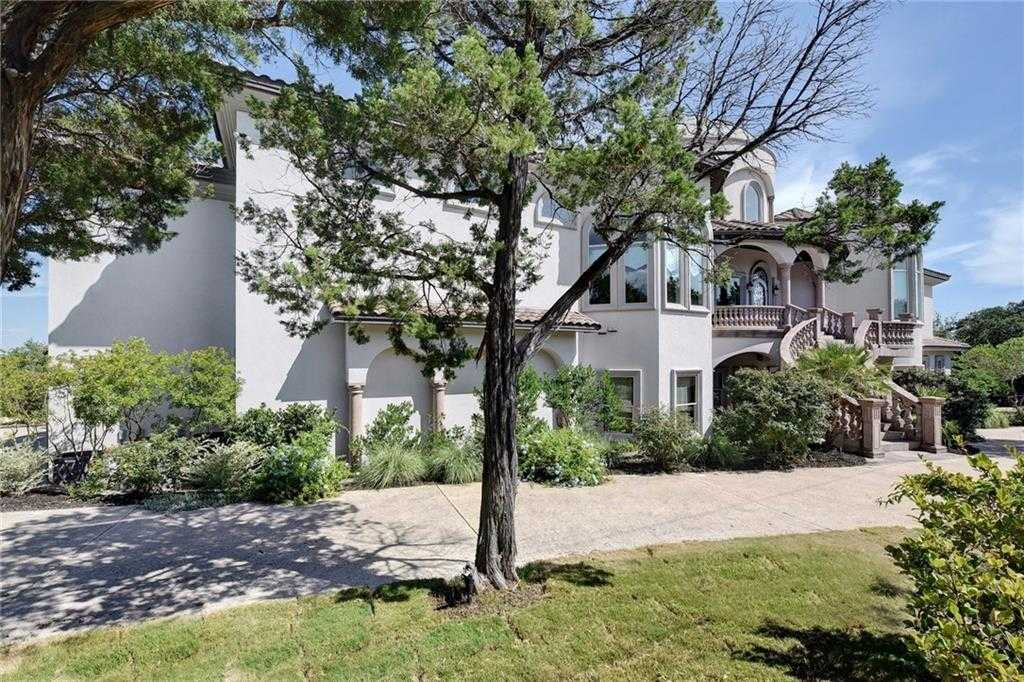 $3,950,000 - 7Br/8Ba -  for Sale in Spillman J, Austin