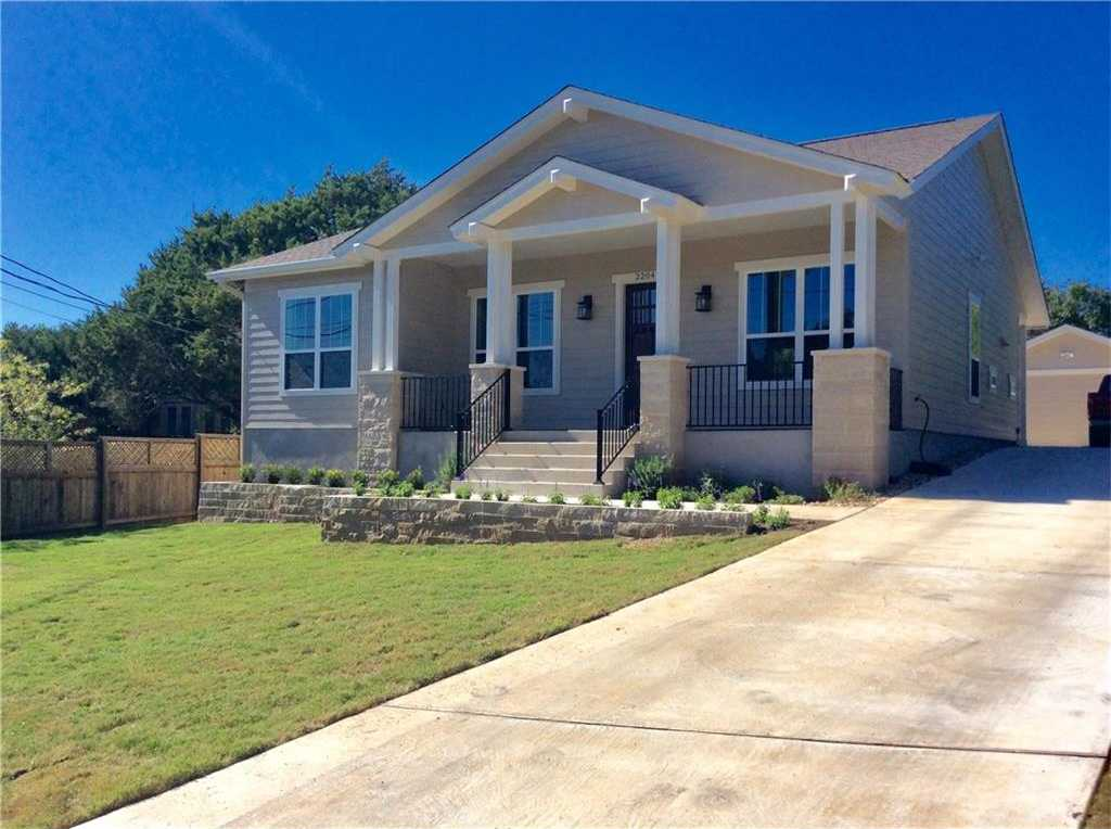 $359,900 - 3Br/2Ba -  for Sale in Apache Shores Sec 02, Austin