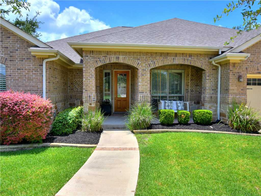 $450,000 - 4Br/4Ba -  for Sale in Red Oaks Sec 07, Cedar Park