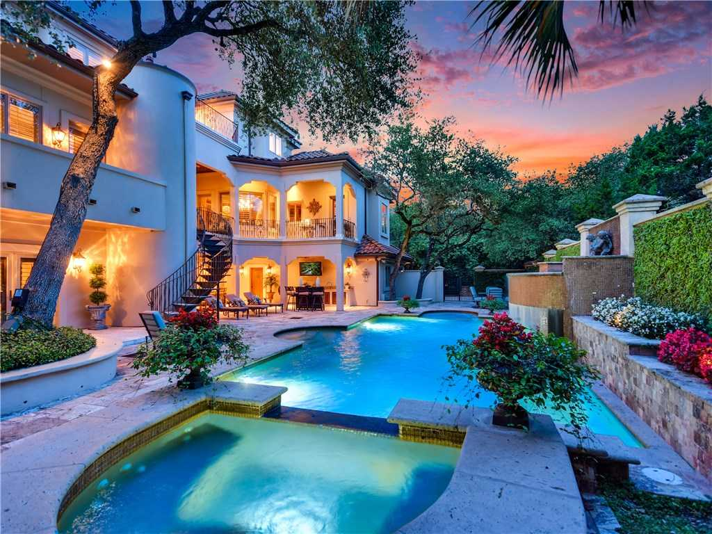 $2,295,000 - 5Br/6Ba -  for Sale in Westview On Lake Austin Ph C, Austin