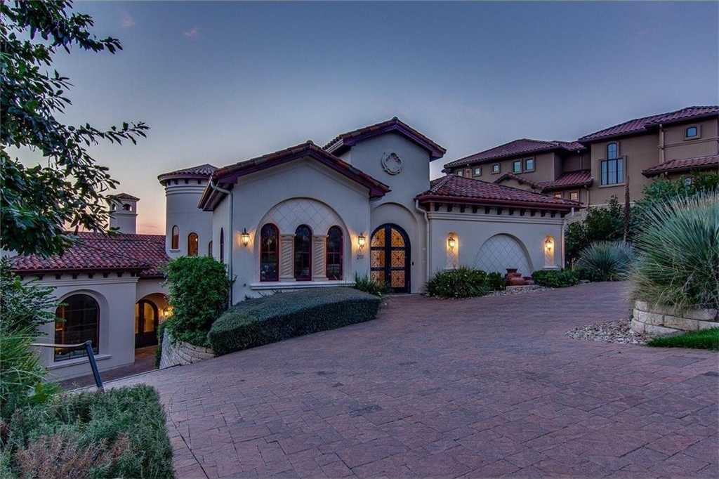 $1,899,000 - 5Br/8Ba -  for Sale in Rough Hollow Sec 07, Austin