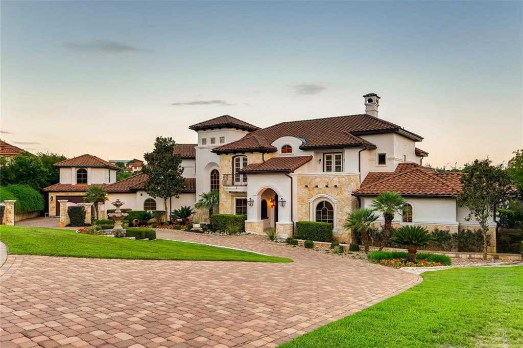 $2,799,000 - 6Br/8Ba -  for Sale in Costa Bella, Austin