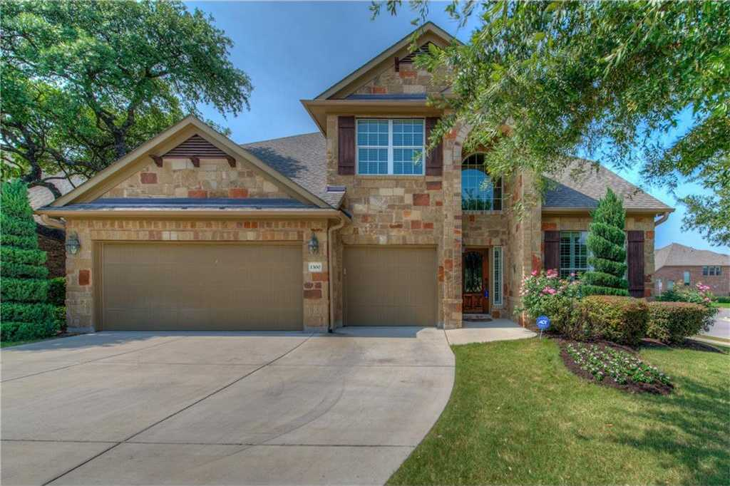 $430,000 - 5Br/4Ba -  for Sale in Whitestone Oaks At Anderson, Cedar Park