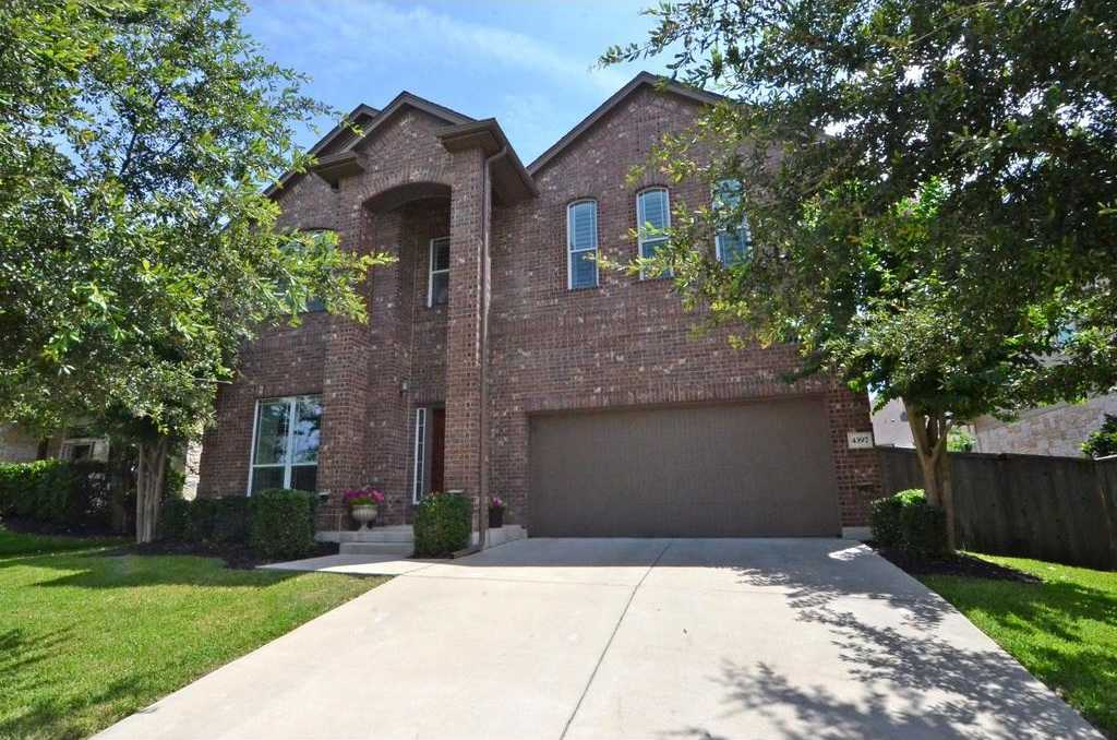 $500,000 - 5Br/4Ba -  for Sale in Teravista Sec 22, Round Rock