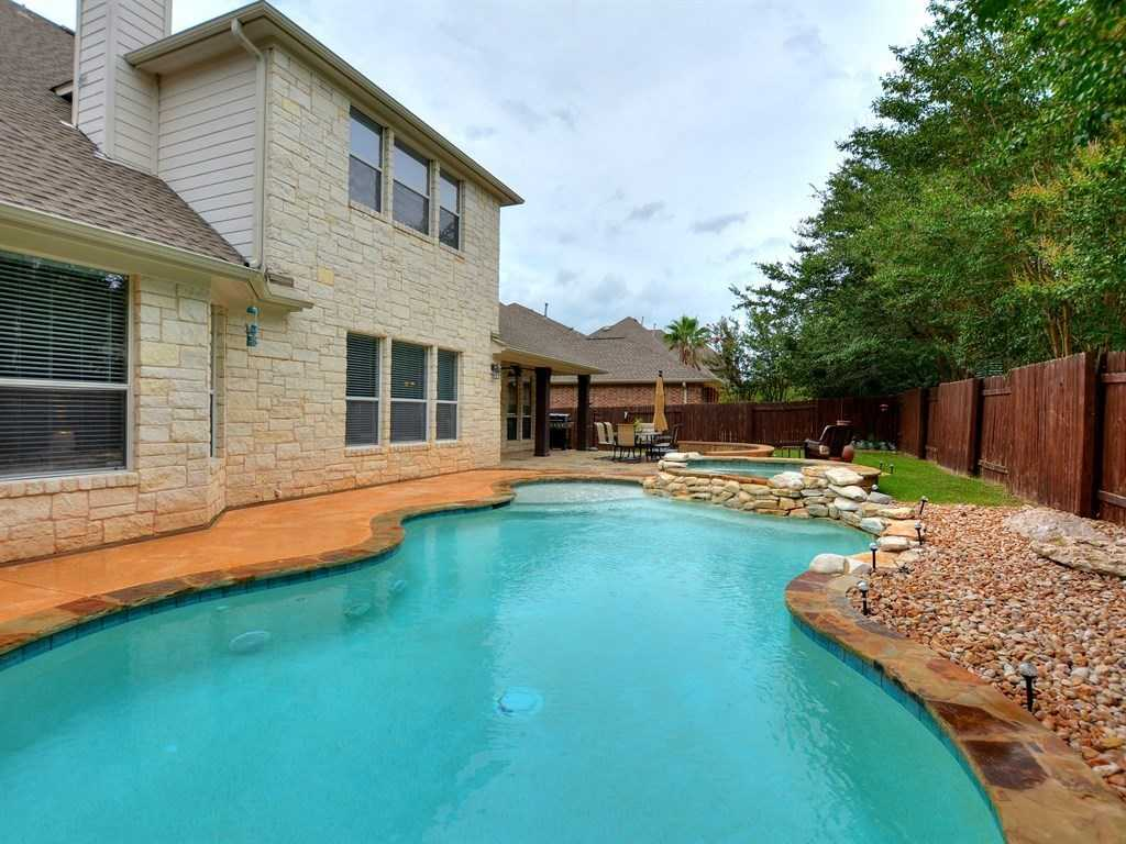 $549,900 - 5Br/4Ba -  for Sale in Avery Brookside Ph 01, Austin