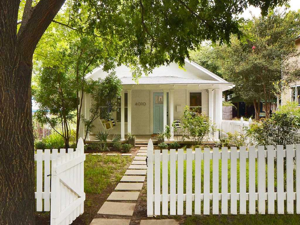 $749,000 - 3Br/2Ba -  for Sale in Rosedale A, Austin