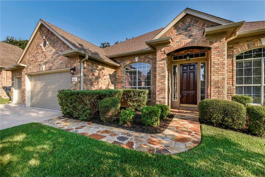 $459,500 - 3Br/4Ba -  for Sale in Avery Ranch North Sec 02 Pud Amd, Austin